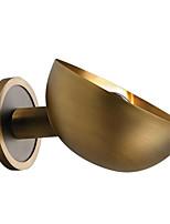baratos -QIHengZhaoMing LED / Moderno / Contemporâneo Luminárias de parede Lojas / Cafés / Escritório Metal Luz de parede 110-120V / 220-240V 5 W