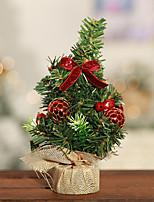 abordables -Ornements PVC Décorations de Mariage Noël / Fête / Soirée Noël / Créatif / Vintage Theme Hiver