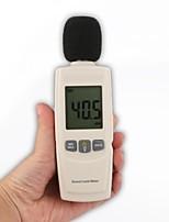 Недорогие -1 pcs Пластик инструмент Многофункциональный / Измерительный прибор / Pro 30 ~130 DB GM1352