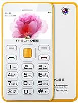 """abordables -Melrose G1 """" Téléphone Portable ( Other + Autre N / C 480 mAh mAh )"""