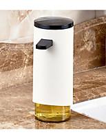 Недорогие -Дозатор для мыла Новый дизайн / Cool Современный Пластик + + PCB Водонепроницаемый Обложка эпоксидные 1шт Установка на полу