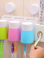 Недорогие -Инструменты Cool / Креатив Современный современный ABS 1шт Зубная щетка и аксессуары