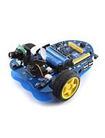 abordables -Raspberry Pi Smart Car Autre matériel DC 5V Raspberry Pi / Arduino
