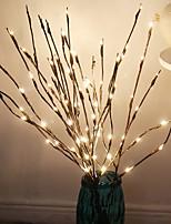abordables -Déco de Mariage Unique PCB + LED Décorations de Mariage Fête de Mariage / Festival Thème floral / Vacances / Thème de conte de fées Toutes les Saisons