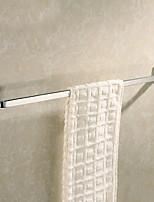 baratos -Barra para Toalha Novo Design / Legal Modern Aço Inoxidável / Ferro 1pç 1 barra de toalha Montagem de Parede