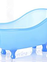Недорогие -Инструменты Оригинальные Модерн пластик 1шт Украшение ванной комнаты