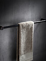 Недорогие -Держатель для полотенец Новый дизайн / Cool Modern Металл 1шт 1-Полотенцесушитель На стену