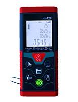 Недорогие -1 pcs Пластик инструмент Измерительный прибор / Pro 0.3-120(m) Factory OEM 40 meter angle