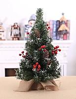 abordables -Décoration de maison Plastique / PE / Mélange Lin / Coton Décorations de Mariage Noël / Mariage Noël / Thème floral / Vacances Toutes les Saisons