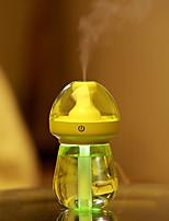 Недорогие -brlong usb мини-бутылка увлажнитель ночной свет 1 шт.