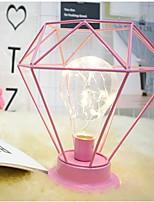 abordables -lampe de bureau pays nordique minimaliste éclairage pour la maison déco style cage loft lampe rétro