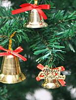 Недорогие -Рождественские украшения пластик куб Оригинальные Рождественские украшения