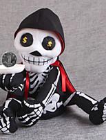 abordables -Décorations de vacances Décorations d'Halloween Halloween divertissant Décorative / Cool Noir 1pc