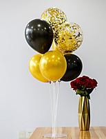 Недорогие -Воздушный шар Латекс 7pcs На каждый день