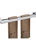 Недорогие -Держатель для полотенец Новый дизайн / Cool Современный Нержавеющая сталь / железо 1шт Односпальный комплект (Ш 150 x Д 200 см) На стену