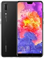 abordables -Huawei P20 5.8 pouce 128GB Smartphone 4G - Remis à neuf(Bleu / Noir / Rose Claire)