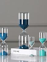Недорогие -12шт стекло Модерн / Простой стиль для Украшение дома, Домашние украшения Дары