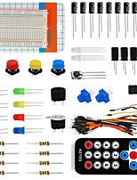 Недорогие -универсальный комплект для ключей 503b для ардуино электронных любителей