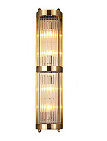 abordables -QIHengZhaoMing LED / Moderne / Contemporain Appliques Magasins / Cafés / Bureau Métal Applique murale 110-120V / 220-240V 5 W