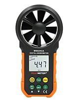 Недорогие -1 pcs Пластик Анемометр Измерительный прибор / Pro 0.8-30m/s MS6252A