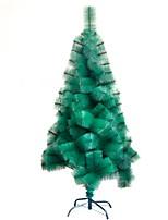 Недорогие -Праздничные украшения Рождественский декор Рождественские украшения Декоративная Зеленый 1шт