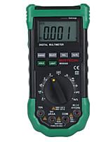 Недорогие -mastech ms8268 автоматический диапазон цифровой мультиметр полная защита AC / DC амперметр вольтметр частота Ом электрический тестер диодный тест