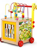 Недорогие -Устройства для снятия стресса Cool утонченный Взаимодействие родителей и детей деревянный Детские Все Игрушки Подарок