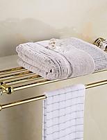 Недорогие -Полка для ванной Креатив Современный Нержавеющая сталь 1шт Двуспальный комплект (Ш 200 x Д 200 см) На стену