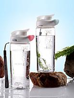 Недорогие -Drinkware Пластик Необычные чашки / стаканы Мультфильмы 1 pcs