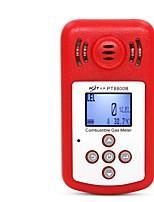 Недорогие -1 pcs Пластик Тестер качества воздуха / инструмент Многофункциональный / Измерительный прибор / Pro PT803