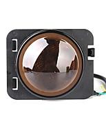 abordables -OTOLAMPARA 1 Pièce Aucune Automatique Ampoules électriques 10 W LED Dip 1200 lm 38 LED Éclairage extérieur Pour Jeep Wrangler 2007 / 2008 / 2009