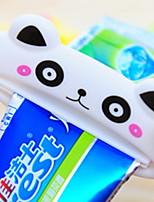 baratos -Ferramentas Adorável / Criativo Moderno / Contemporâneo Plástico 1pç Escova de Dentes e Acessórios
