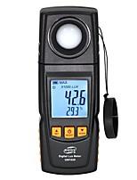 Недорогие -1 pcs Пластик инструмент Измерительный прибор 0-200000Lux GM1020