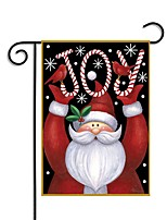abordables -Ornements Polyester Décorations de Mariage Noël / Fête / Soirée Noël / Créatif / Vintage Theme Hiver