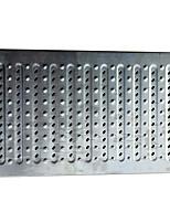 Недорогие -Слив Новый дизайн / Cool Современный Нержавеющая сталь / железо 1шт На стену