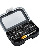 Недорогие -Многофункциональная отвертка с отвёрткой на 31 шт. Отвертка магнитная отвертка