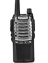 baratos -walkie-talkie baofeng® uv-8d portátil > 10km 128 rádio bidirecional 2800mah 8w