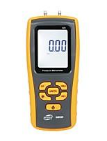 Недорогие -1 pcs Пластик Тестер качества воздуха Измерительный прибор / Pro 10kpa GM510