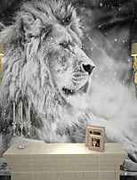 abordables -fond d'écran / Mural Toile Revêtement - adhésif requis Carreau vernisé / Motif / 3D