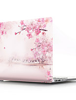 cheap -4 Patterns MacBook Old Pro 13.3 inch Case Model A1278 Laptop Cover PVC Protection Case