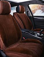 Недорогие -ODEER Чехлы на автокресла Чехлы для сидений Кофейный Ацетат Общий Назначение Универсальный Все года Все модели