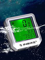 abordables -INBIKE 528 Compteur de Vélo Odo - Odomètre / Thermomètres / Vitesse Cyclisme sur Route / Cyclisme / Vélo / Vélo tout terrain / VTT Cyclisme