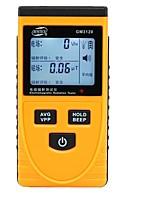 Недорогие -1 pcs Пластик инструмент / Тестер батареи Измерительный прибор / Pro / Обнаружение сети 5-3500MHZ GM3120