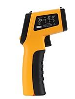 Недорогие -Портативный высокоточный термометр rz520e / бесконтактный ручной инфракрасный термометр
