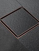 Недорогие -Слив Новый дизайн Традиционный Латунь 1шт - Ванная комната Установка на полу