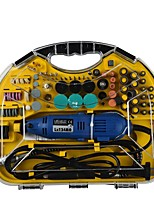 abordables -130w 6 vitesse contrôle mini broyeur électrique set machine de sculpture en jade petite machine de polissage