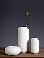 abordables -Fleurs artificielles 0 Une succursale Classique / Simple Elégant Vase Fleur de Table