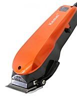 baratos -Kemei Aparador de cabelo para Homens e Mulheres 200-240 V Baixo Ruido / Design Portátil / Leve e conveniente