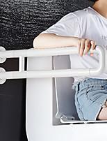 Недорогие -Поручень для ванны Креатив Modern Пластик / Нержавеющая сталь 1шт - Ванная комната Односпальный комплект (Ш 150 x Д 200 см) На стену