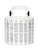 Недорогие -1шт 30 W 3200 lm 2 Светодиодные бусины Градиент цвета Светодиодные театральные лампы RGB 220-240 V Выступление